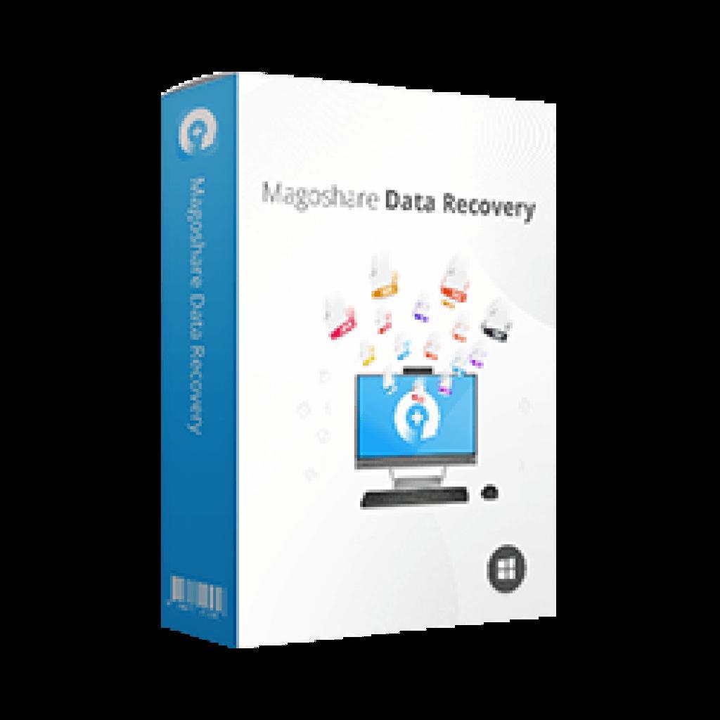 Magoshare for register key