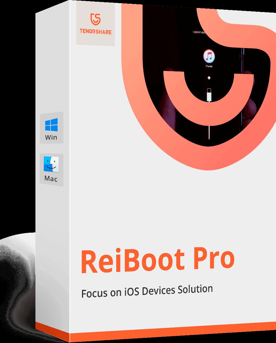 Tenorshare ReiBoot mac