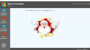 AAct Portable 4.2 Office Activator Soft Free Download