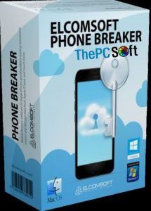 Elcomsoft Phone patch