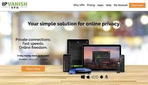 IPVanish VPN Latest Version