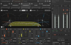 iZotope patch