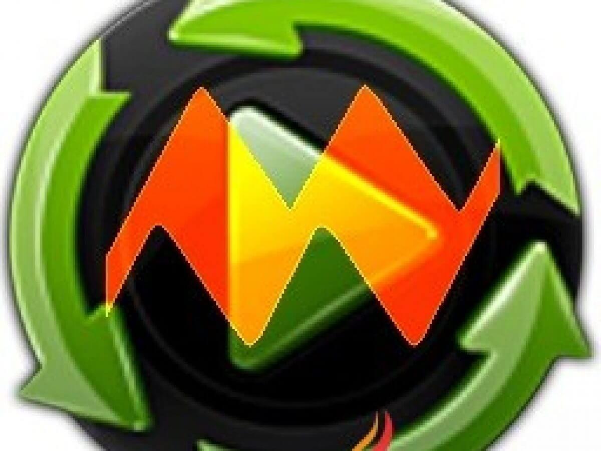 Brorsoft Video logo latest version