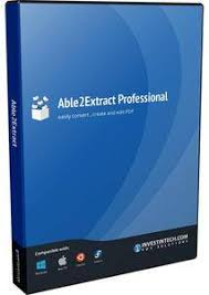 Able2Extract mac