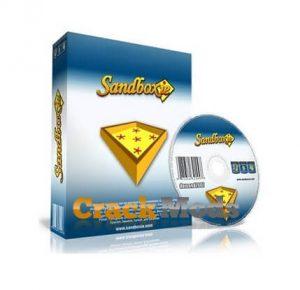 Sandboxie 5.47.1 Crack