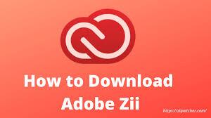 Adobe Zii Serial key