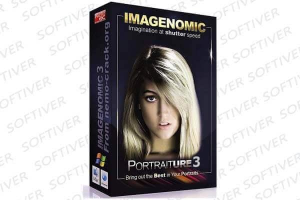 Imagenomic Portraiture Crack